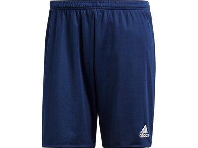 ADIDAS Herren Parma 16 Shorts Blau