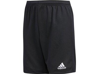 adidas Kinder Parma 16 Shorts Schwarz