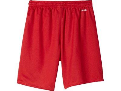 adidas Kinder Parma 16 Shorts Rot
