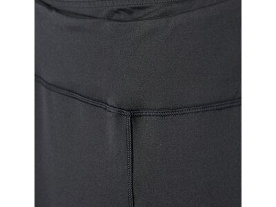 ADIDAS Damen Basic Hose Schwarz