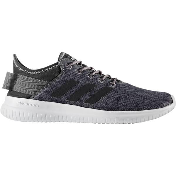 ADIDAS Damen Sneaker CF QTFLEX W