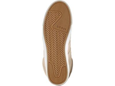 ADIDAS Damen Sneaker CF DAILY QT WTR Grau
