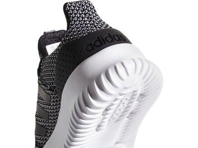 "ADIDAS Jungen Sneakers ""Cloudfoam Ultimate"" Weiß"