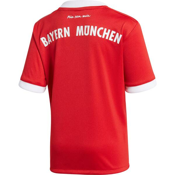 ADIDAS FC Bayern München Mini-Ausrüstung