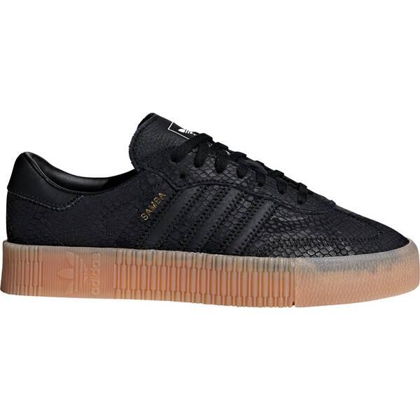 ADIDAS Damen Sneaker SAMBAROSE W