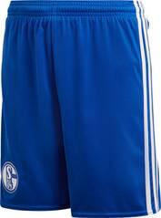 ADIDAS Herren Schalke 04 Auswärtsshorts Replica