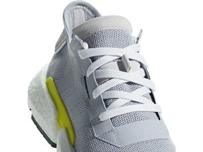 ADIDAS Herren Sneaker POD-S3.1 Silber