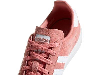ADIDAS Damen Campus Schuh Pink