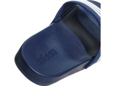 adidas Herren Schwimmen Sport Adiletten Hausschuhe Blau