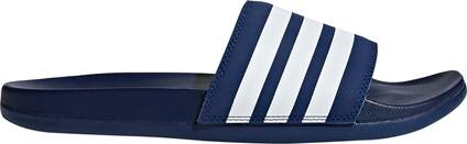 ADIDAS Herren Adilette Cloudfoam Plus Stripes Slipper