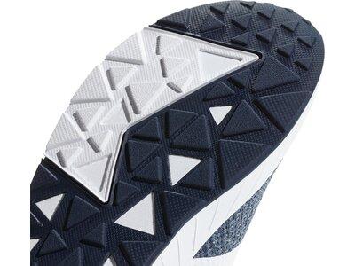 ADIDAS Herren Sneaker Questar BYD Silber