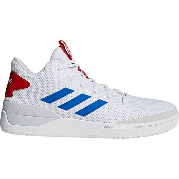 ADIDAS Herren B-Ball 80s Schuh