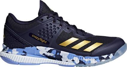 ADIDAS Damen Crazyflight Bounce Schuh