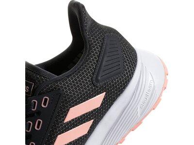 ADIDAS Running - Schuhe - Neutral Duramo 9 Running Schwarz