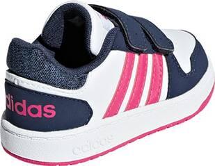 ADIDAS Kinder Sneaker HOOPS 2.0 CMF I