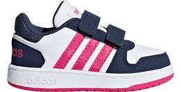 Vorschau: ADIDAS Kinder Sneaker HOOPS 2.0 CMF I