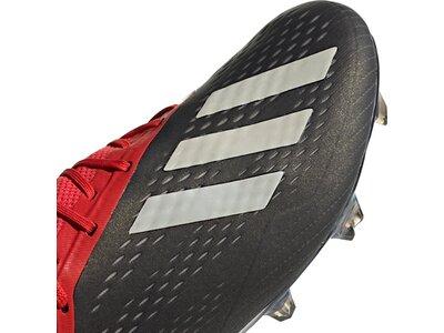 ADIDAS Herren Fußballschuhe X 18.1 FG Braun