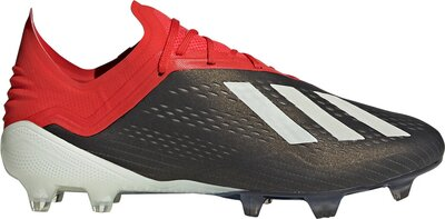 adidas X 18.1 FG Uomo Scarpe da calcio BB9347 | scontosport.it