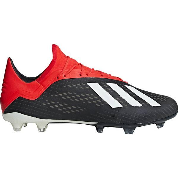 ADIDAS Herren Fußballschuhe X 18.2 FG | Schuhe > Sportschuhe | Adidas