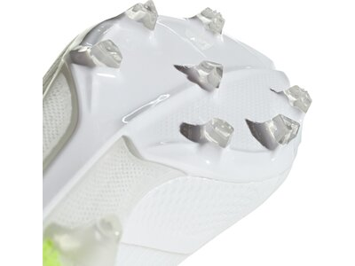 ADIDAS Herren Fußballschuhe X 18.2 FG Grau
