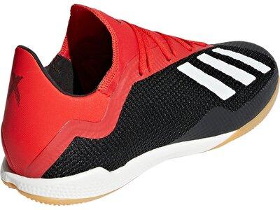 ADIDAS Fußball - Schuhe - Halle X Virtuso 18.3 IN Halle Pink