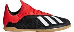 Vorschau: ADIDAS Fußball - Schuhe Kinder - Halle X Virtuso 18.3 IN Halle J Kids