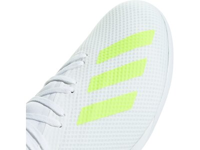 ADIDAS Herren Fußballschuhe X Tango 18.3 TF Weiß