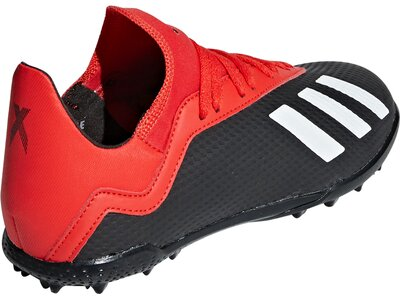 ADIDAS Kinder Fußballschuhe X Tango 18.3 TF Grau