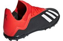 Vorschau: ADIDAS Fußball - Schuhe Kinder - Turf X 18.3 TF J Kids