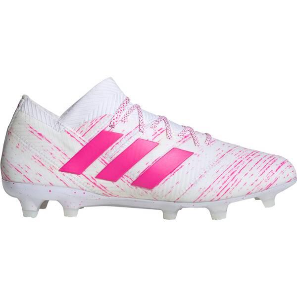 ADIDAS Herren Nemeziz 18.1 FG Fußballschuh | Schuhe > Sportschuhe > Fußballschuhe | Adidas
