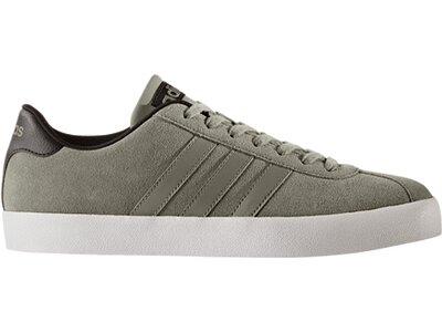 ADIDAS Herren Sneaker COURT VULC Grau