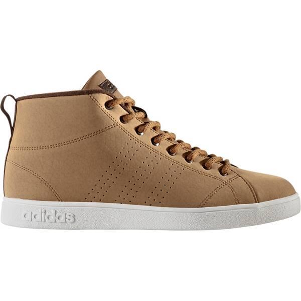ADIDAS Herren Advantage Clean Winter Mid Schuh