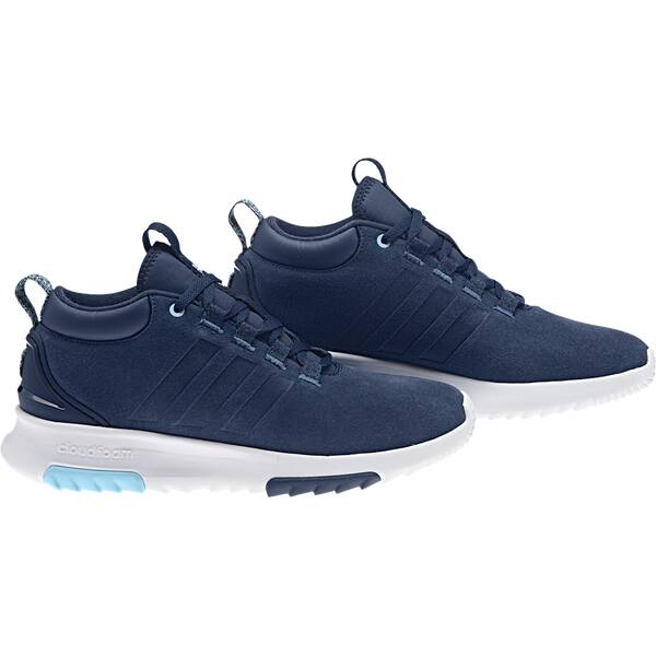 ADIDAS Damen Sneaker Cloudfoam Racer Winter Midnight online