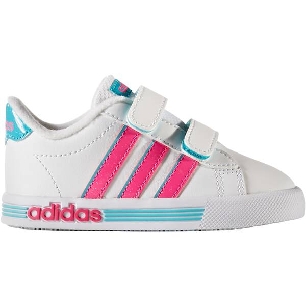 ADIDAS Kinder Sneaker Daily Team Inf