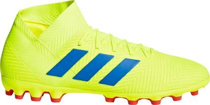 sports shoes 48080 64d24 ADIDAS Herren Fussballschuhe NEMEZIZ 18.3 AG
