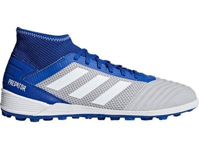 ADIDAS Herren Fußballschuhe Predator Tango 19.3 TF Blau