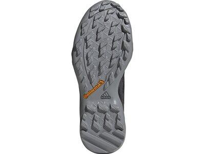 adidas TERREX Damen AX3 WANDERSCHUHE Grau