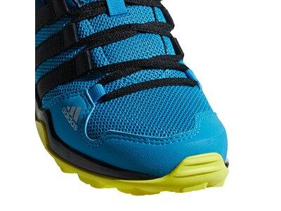 ADIDAS Kinder Multifunktionsschuhe TERREX AX2R Blau