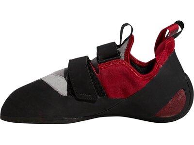 adidas FIVE TEN Damen ASYM KLETTERSCHUHE Schwarz