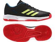 Vorschau: ADIDAS Kinder Court Stabil Schuh