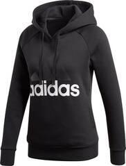 ADIDAS Damen Essentials Linear Overhead Fleece Hoodie