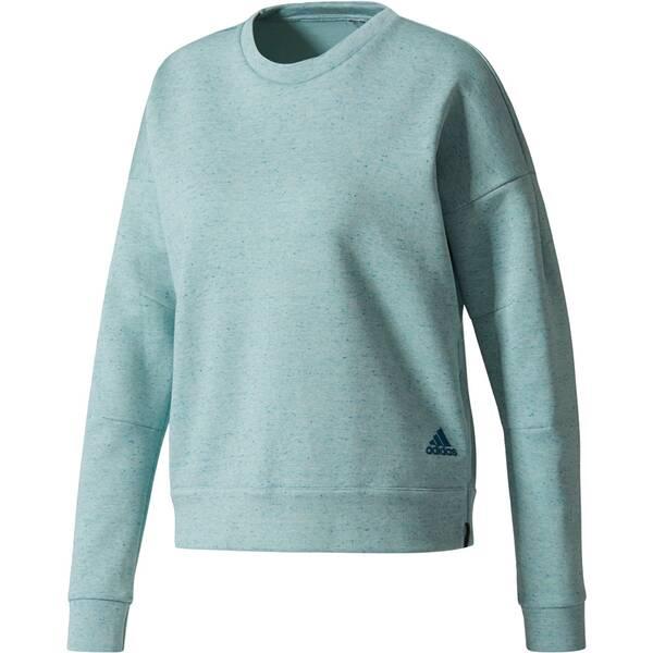 ADIDAS Damen Sweatshirt STADIUM SWEAT