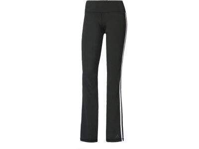 ADIDAS Damen Sporthose D2M 3S PANT Grau