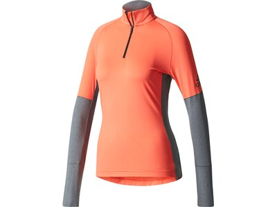 ADIDAS Damen Shirt XPR AC TOP W Grau