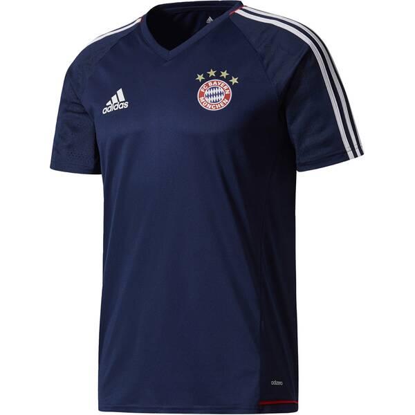 ADIDAS Herren Trikot FCB TRG JSY
