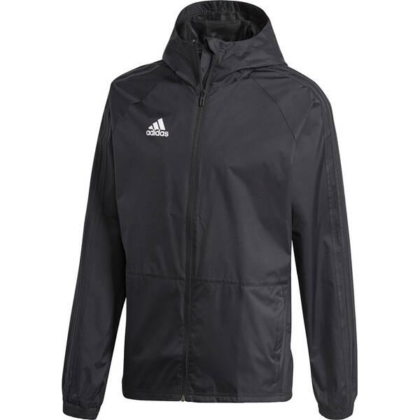 ADIDAS Fußball - Teamsport Textil - Allwetterjacken Condivo 18 Regenjacke