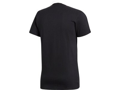 ADIDAS Herren Condivo 18 Cotton Poloshirt Schwarz