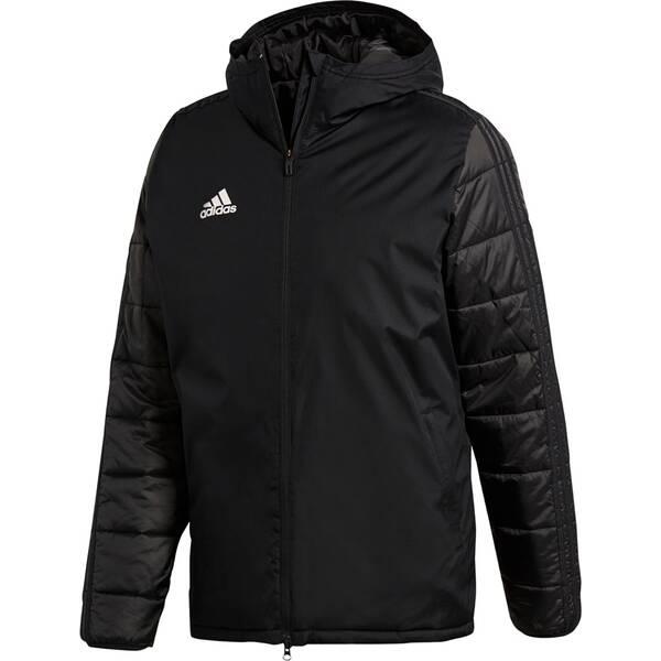 ADIDAS Fußball - Teamsport Textil - Jacken Jacket 18 Winterjacke