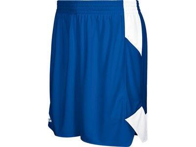 ADIDAS Damen Shorts W Crzy Expl Sho Blau