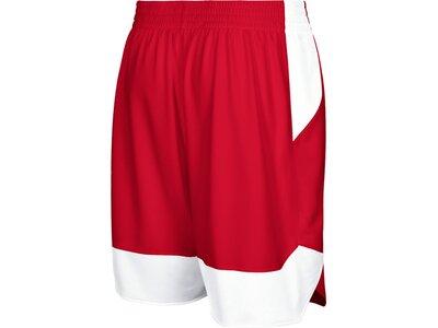 ADIDAS Damen Shorts W Crzy Expl Sho Rot